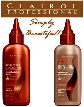 The Beautiful Collection By Clairol | Miss Nics Elegant Edge