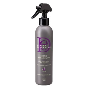 design essentials adds two new products to their home hair care maintenance system miss nics