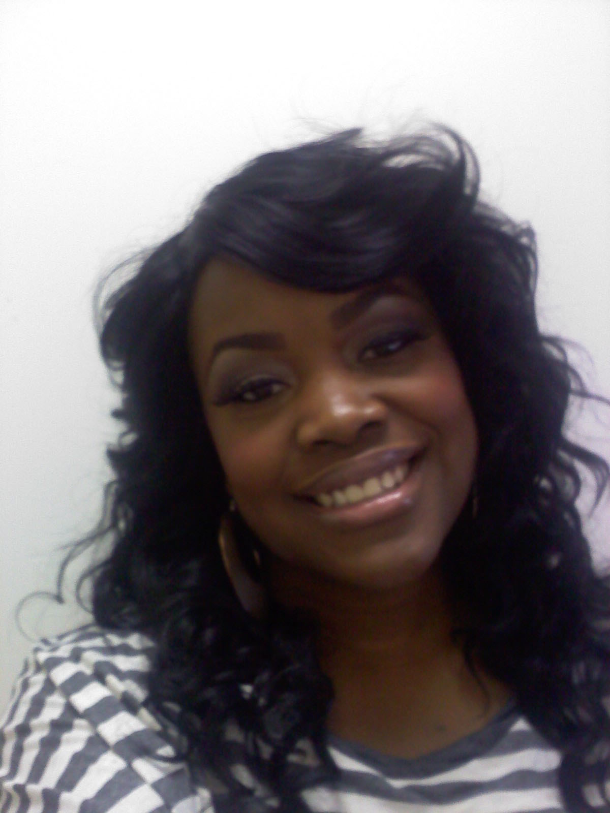 Glue Free Quick Weave Miss Nics Elegant Edge